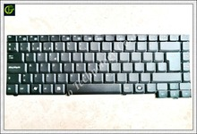 Spanish Keyboard For ASUS A9T X50  X50C X50M X51H X51L A9 A9R A9Rp Z94A Z94G Z94L Z94Rp  Latin LA black SP Teclado