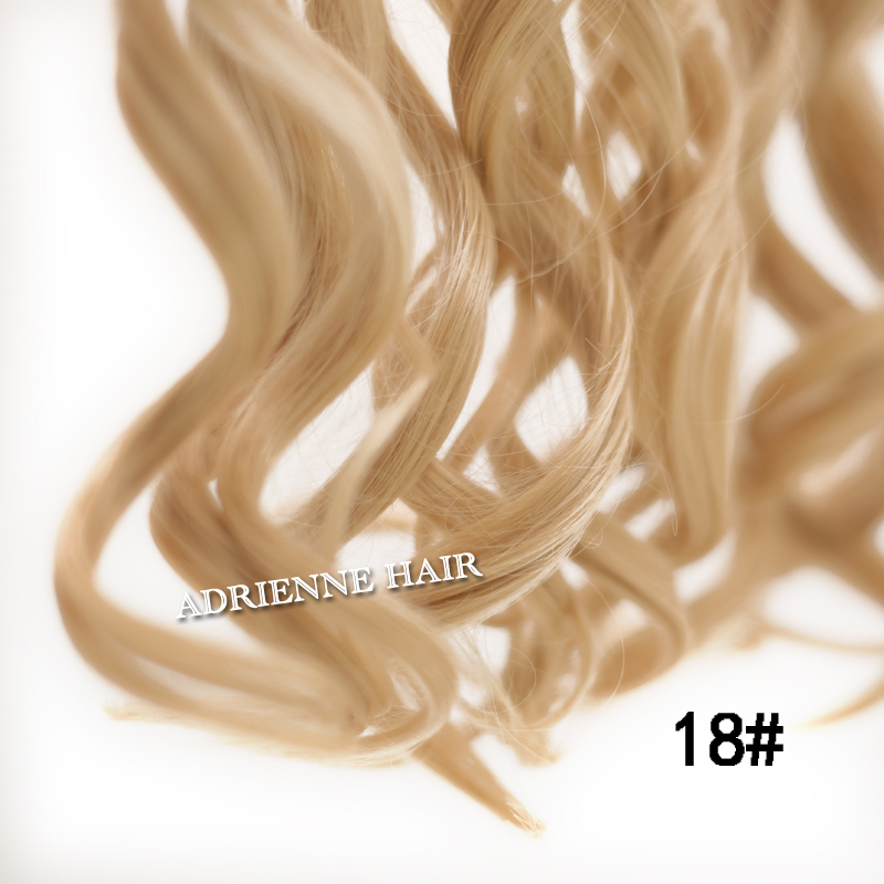 Hot 5clips 24inch one piece curly hair clip in ombre tone dip dye hot 5clips 24inch one piece curly hair clip in ombre tone dip dye synthetic hair extensions heat resistant fading 120g hair weft on aliexpress alibaba pmusecretfo Gallery