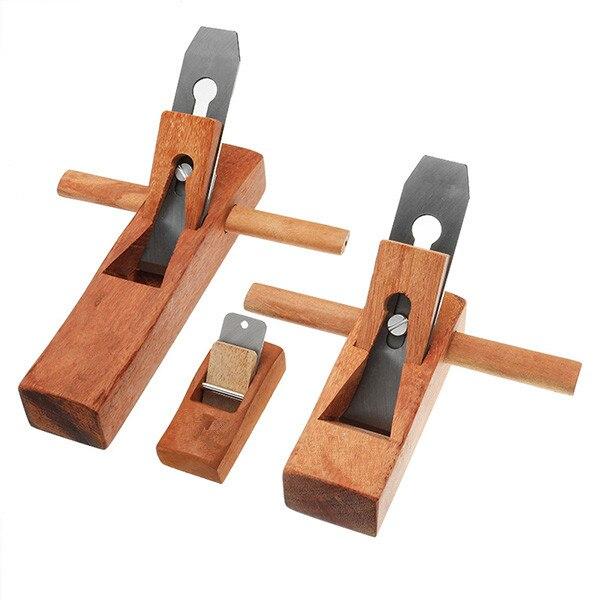 Handhobel Vornehm Mc01099 Diy Kleine Holz Hobeln Push Hobel Schreiner Werkzeug Set Feines Handwerk