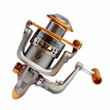GF 12 Ball Bearing 5.2:1 Metal Spinning Boat Fishing Reel Wheel Fishing Tool Accessories ALS88