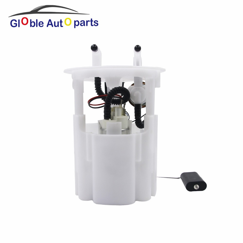 Electric Fuel Pump Module Assembly For Peugeot 206 01-07 307 03-07 406 01-05 E10305M 1525KG 1525KH Fuel Pump Assembly TY-155B brand new fuel pump module assembly 3m519h307lp fits for mazda 3 bk 2 0l 2 3l petrol 03 09