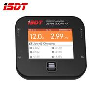 HobbyLane ISDT Q6 Pro BattGo 300W 14A Pocket Lipo Battery Balance Charger Portable Charger