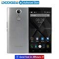 DOOGEE F5 fingerprint mobile phones 5.5Inch FHD 3GB RAM+16GB ROM Android 5.1 Dual SIM MTK6753 Octa Core 13.0MP 2660mAH WCDMA LTE