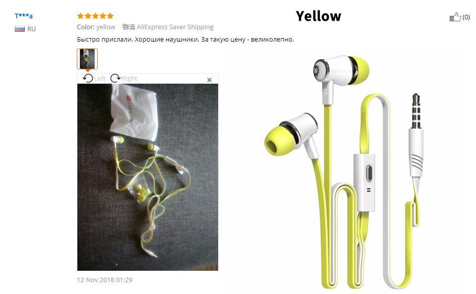 Langsdom JM21 In-ear Earphone Colorful Headset Hifi Earbuds Bass Earpieces for Phone Ear Phones fone de ouvido Dropshipping 13