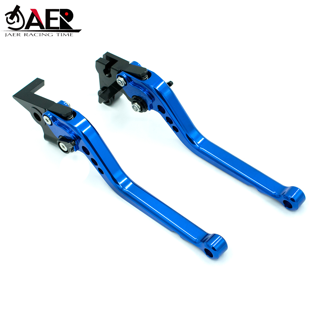 Image 2 - JEAR Long CNC Motorcycle Brake Clutch Levers for Triumph TIGER 1200 EXPLORER XEXC XR 2012 2018 Trophy/SE 2013 2017-in Levers, Ropes & Cables from Automobiles & Motorcycles