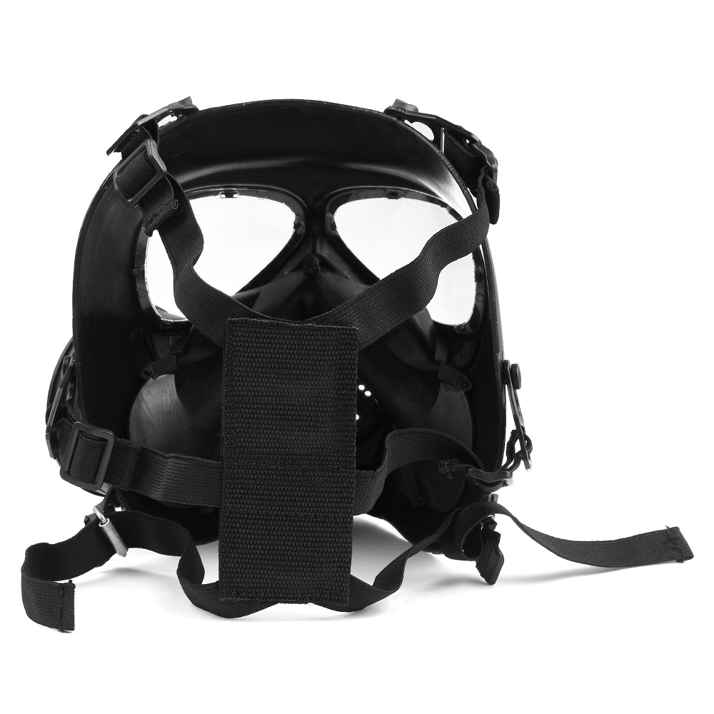 airsoft masks coloring pages - photo#17