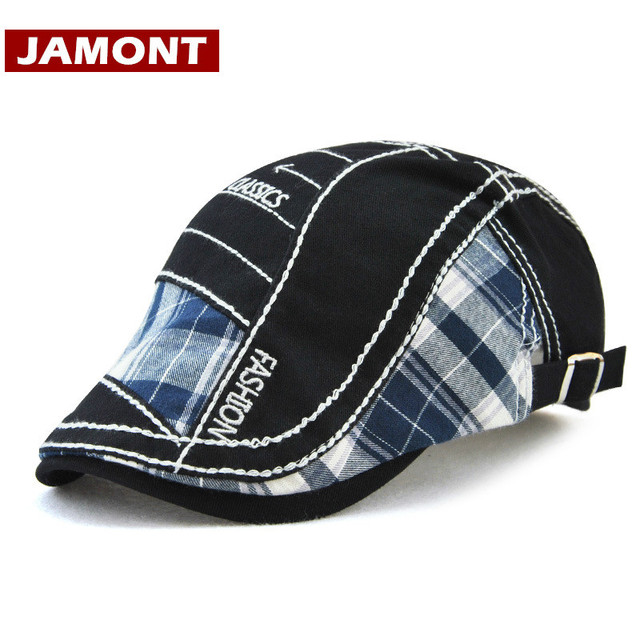 Fashionable Men's Beret