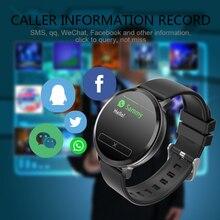 S8 Smart Watch Women Android Fitness Tracker Heart Rate Monitor Smartwatch Men Blood Pressere Oxygen Bracelet