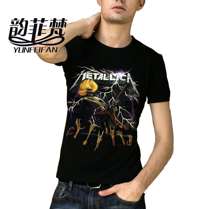 Online buy wholesale black sabbath tour shirt from china for Thick t shirts brands