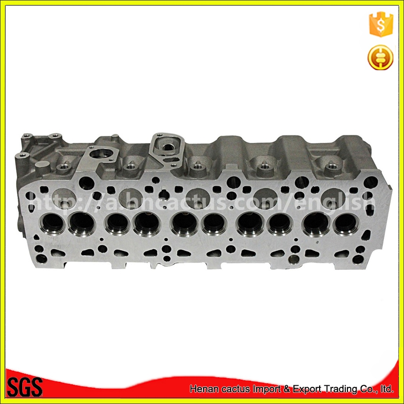 Auto Parts Engine Head AAB AJA AJB Cylinder Head 074103351D for VW TRANSPORTER T4 2.4D