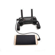 Sunnylife DJI Spark Cable Remote Control Tablet Phone Converting Line DJI Mavic Pro Data Cable Connector Android to IOS Type-C