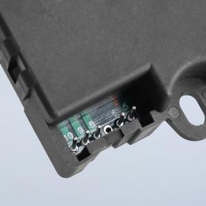 Image 2 - HVAC 604 938 calentador de aire Puerta de mezcla actuador 163 820 01 08 adecuado para Mercedes Benz ML320 ML430 ML350 ML500 ML55 AMG