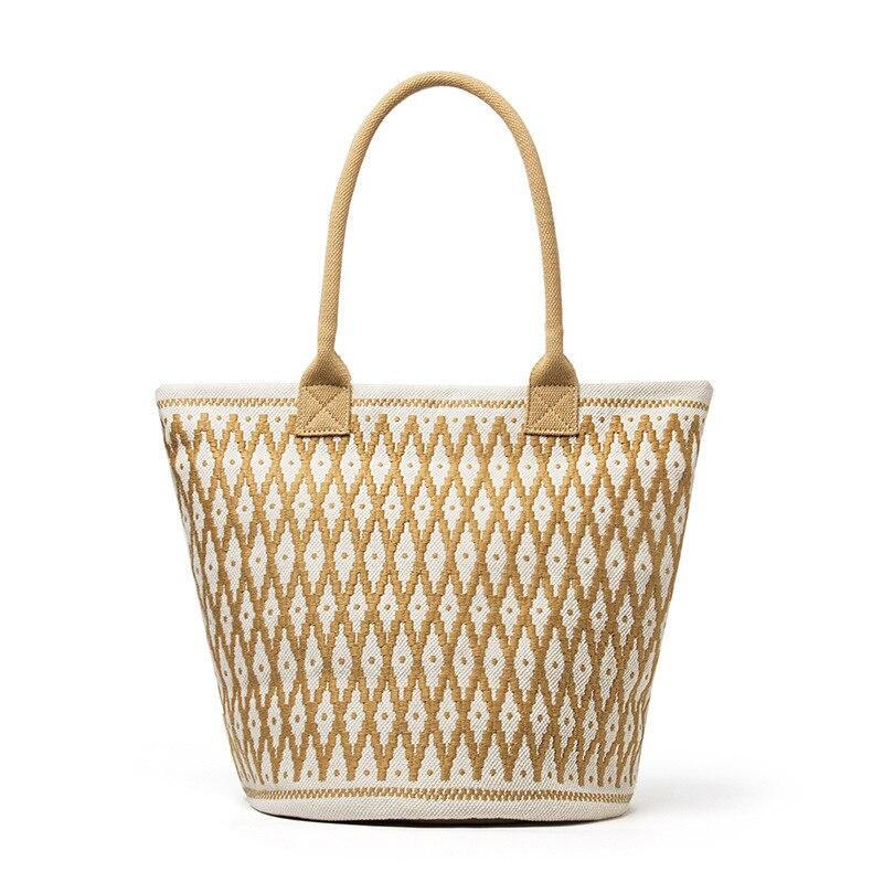 Bucket Bags Handbag Korean Version Shoulder Bag