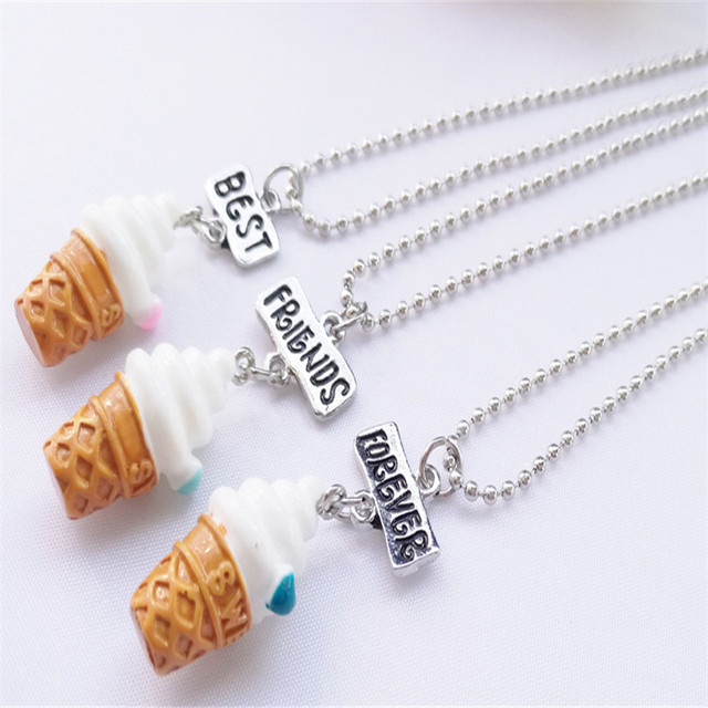 kids initials with shop custom kid necklace personalized on names wanelo jewelry three pendant