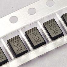 Smd rs1m fr107 выпрямительный диод (комплект из 20 шт)