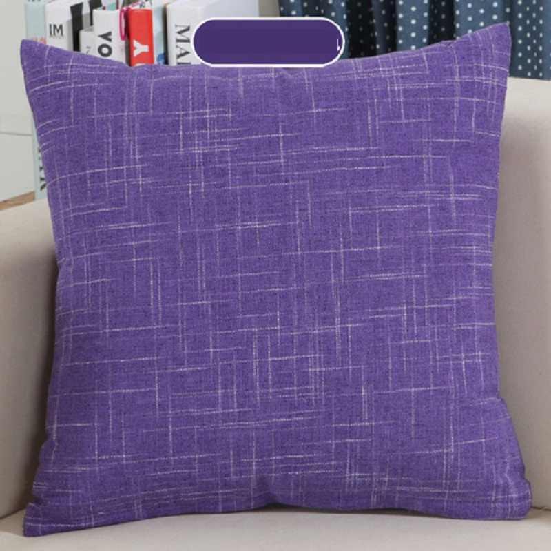 Твердая диванная поясная наволочка для подушки 30x50/40x40/45x45/40x60/50x50/55x55/60x60 см дешевая декоративная наволочка для дома