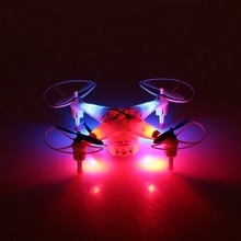 New Arrival Cheerson CX-30W/CX30W 6-Axis Gyro Mini WiFi RC Quadcopter Controlled By Smartphone No controller