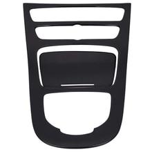 Console Gear Panel Frame Console Gear Shift Panel Cover Trim For Mercedes Benz E-Class W213
