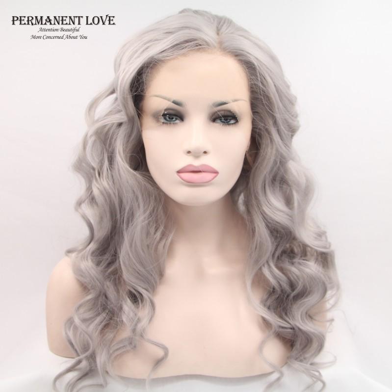 Groovy Popular Gray Hair In Fashion Buy Cheap Gray Hair In Fashion Lots Hairstyles For Women Draintrainus