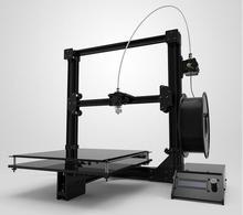 2017 micromake C1 3D принтер обучения DIY пакет большой размер печати corexz