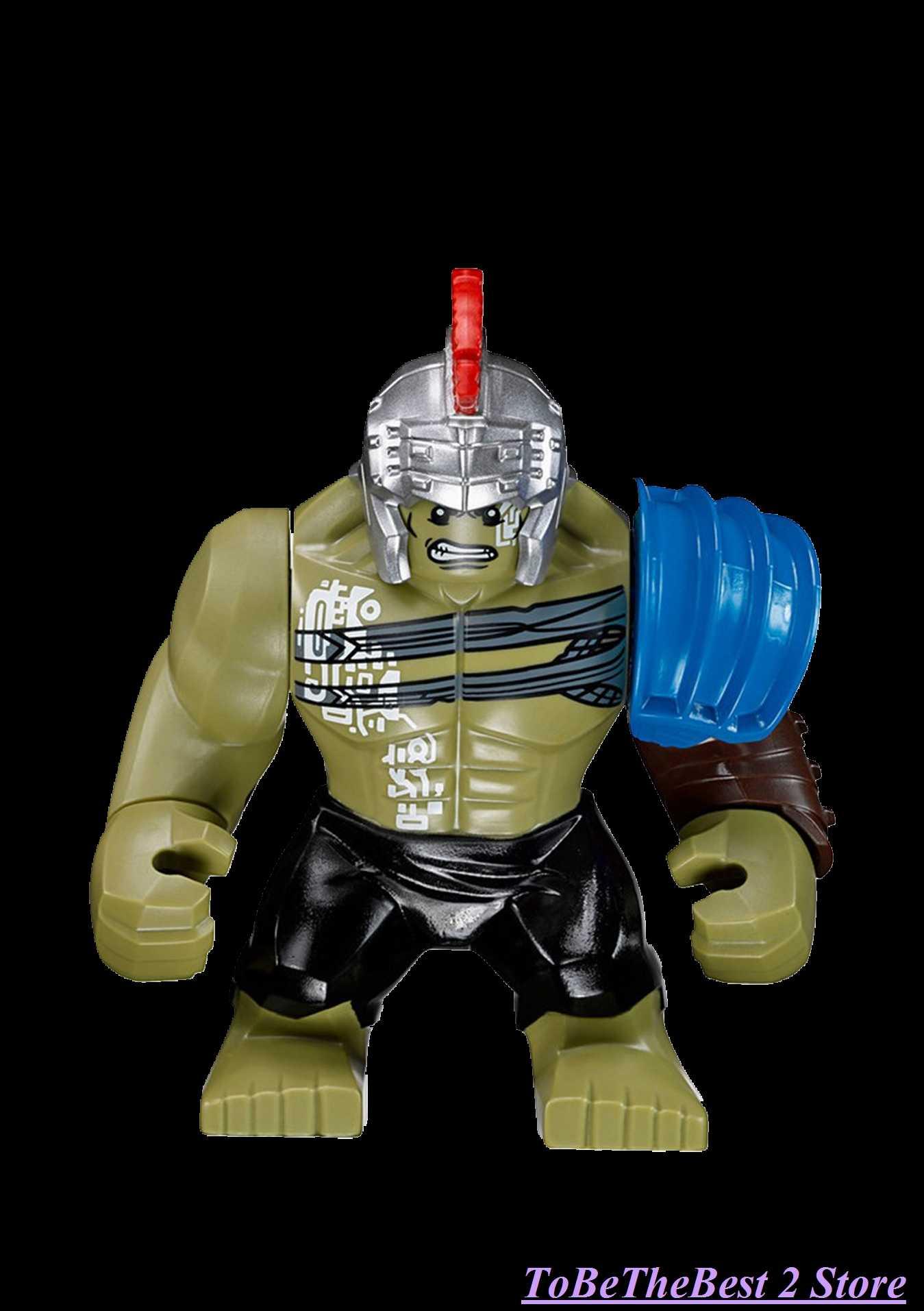 Legoing Hot Sale Marvel Super Heroes Thanos Figures Marvel Endgame Avengers 4 Building Blocks Kits Sets Kids Toys Gift Legoingly
