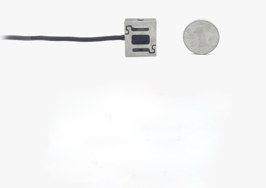 Micro weight sensor pull sensor pressure sensor S type load cell for batching scale 0-1KG 2KG 5KG 10KG 20KG 50KG weight sensor pressure point single point load cell micro load cell gravity sensor force measurement kg