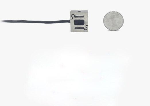Capteur de poids Micro capteur de traction capteur de pression type S cellule de charge pour échelle de dosage 0-1 KG 2 KG 5 KG 10 KG 20 KG 50 KG