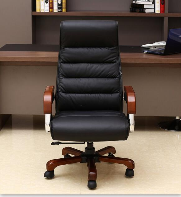 Computer chair. Swivel chair. Boss chair. Office chair.