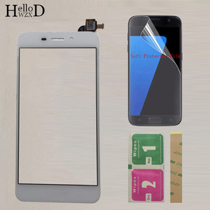 Image 2 - Mobile Touch Screen TouchScreen For HuaWei Honor 6C Pro JMM L22 Front Glass Touch Screen Digitizer Panel Sensor