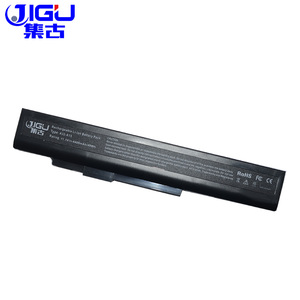 Image 3 - JIGU NEW Laptop Battery A32 A15 40036064 for msi A6400 CX640(MS 16Y1) CR640 Gigabyte Q2532N DNS 142750 153734 157296