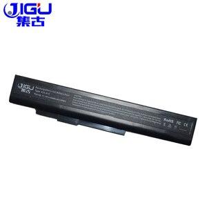Image 3 - JIGU nouvelle batterie dordinateur portable A32 A15 40036064 pour msi A6400 CX640(MS 16Y1) CR640 Gigabyte Q2532N DNS 142750 153734 157296