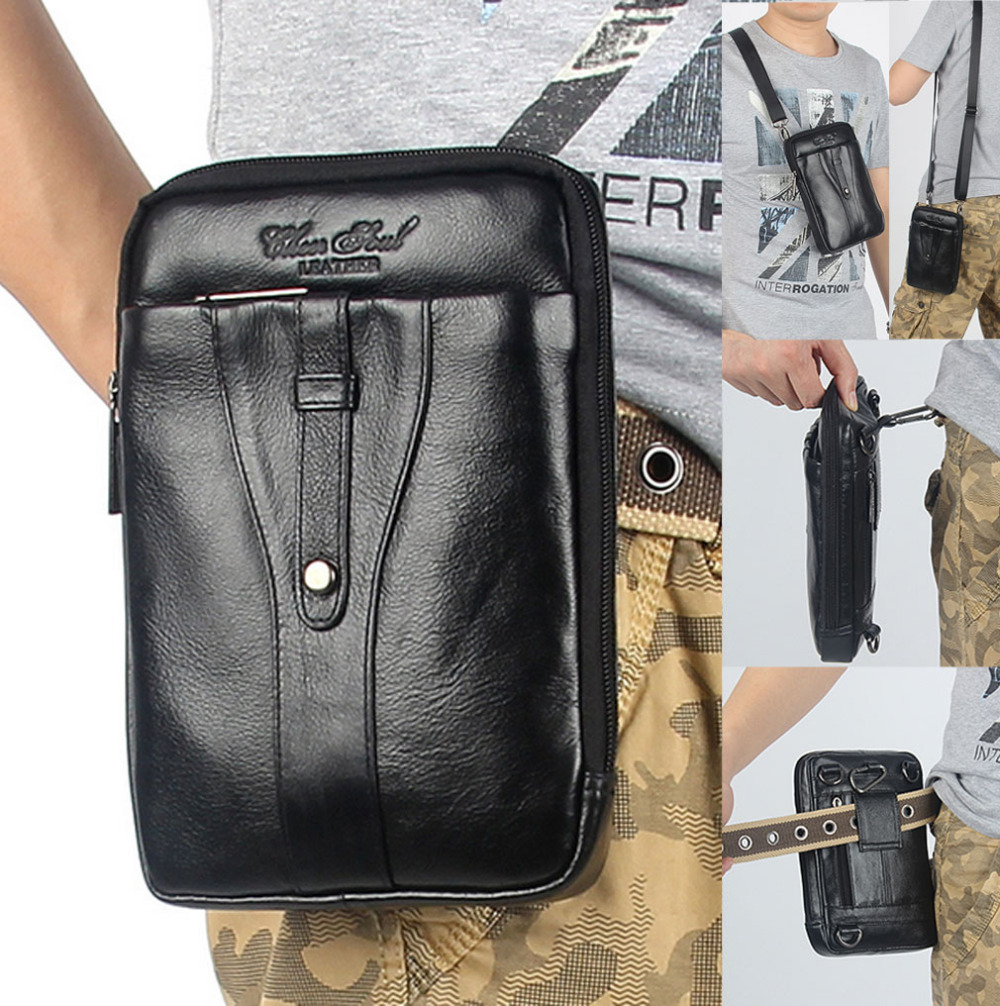 Men Waist Sling Bag Promotion-Shop for Promotional Men Waist Sling ...