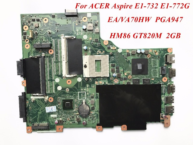 Acer Aspire E1-772G Intel AMT Driver for Windows