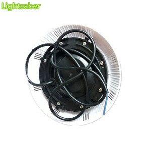 Image 5 - 27W 36W 54W 72W RGB Swimming Pool LED Lamp IP67 Underwater Spotlight Remote Control Pond Lights 12V Lighting Fountain