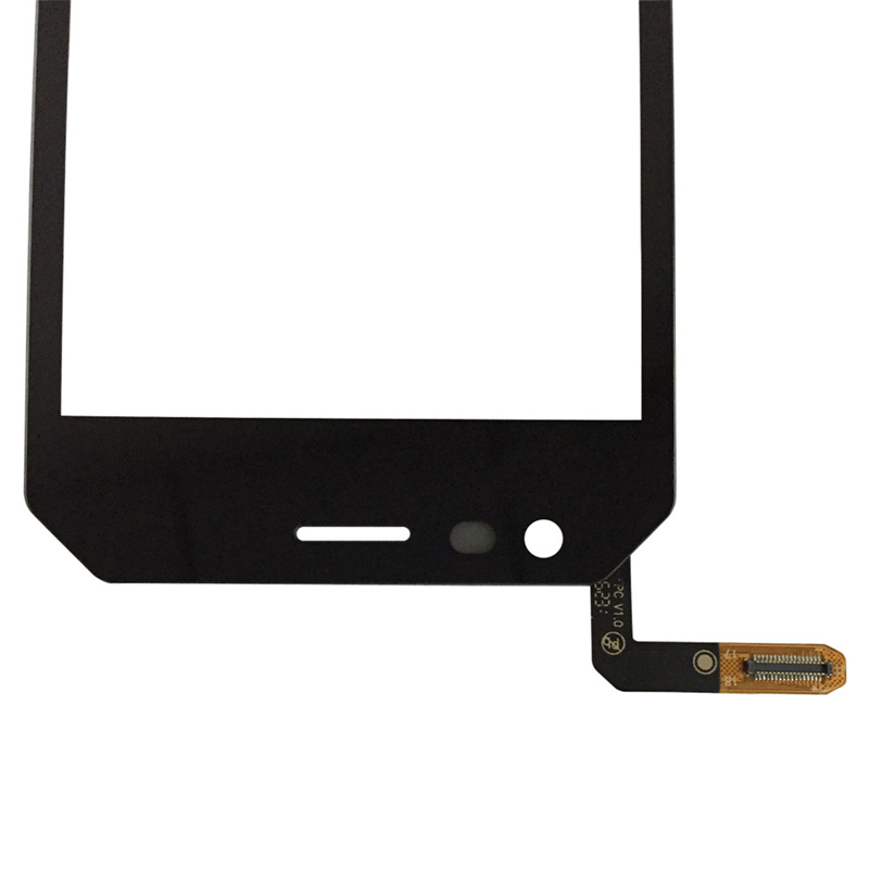 Image 3 - 100% Test Work Black 4.5 Inch Touch Screen Tablet Brand New Free Shipping for Caterpillar CAT S30 Flat Touch Screen Repair Parts-in Mobile Phone Touch Panel from Cellphones & Telecommunications