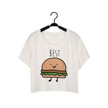 Women's Fashion Summer Printed T-Shirts