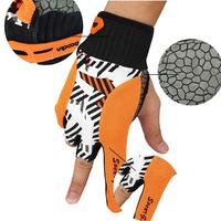 Non Slip Professional Sport Fitness Protective Semi Finger Bowling Ball Gloves Comfortable Non Slip