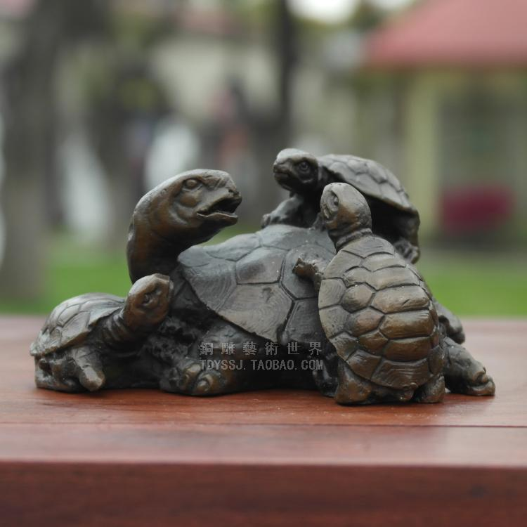 Old antique BRASS Arts & Crafts Copper sculpture tortoise macrobian art copper crafts decoration home decoration giftOld antique BRASS Arts & Crafts Copper sculpture tortoise macrobian art copper crafts decoration home decoration gift