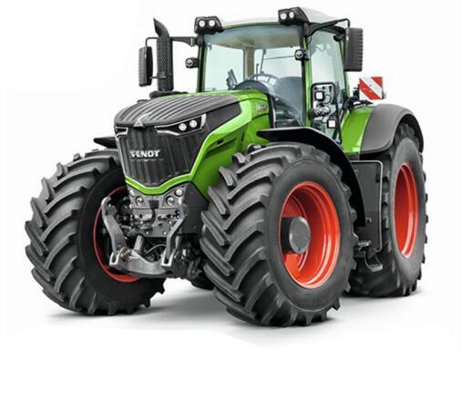 RC Truck Farmer car Tractor 2.4G Remote Control Trailer Dump/Rake 1:16 High Simulation Scale Construction Vehicle Children Toy