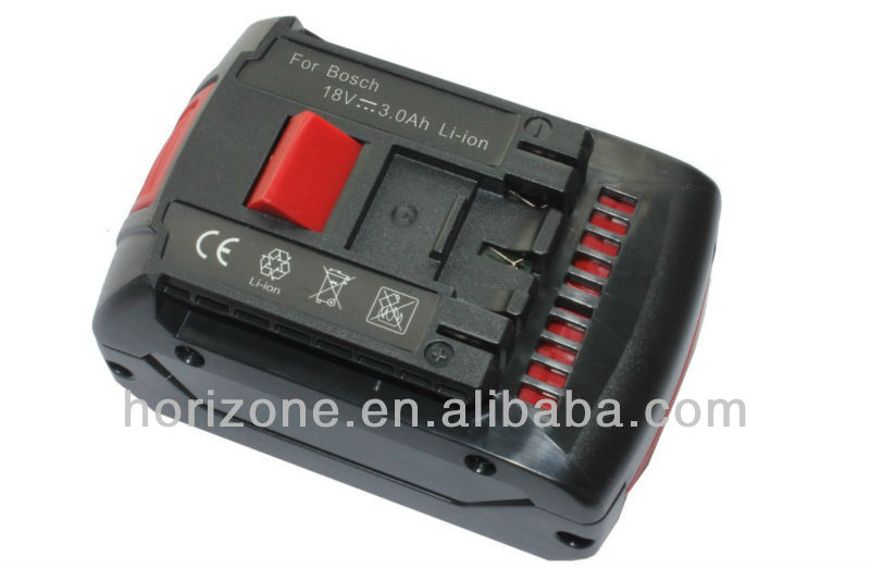18V 3.0Ah Replacement battery for Orgapack OR-T250 OR-T400 ORT-130  ORT-260 ORT-450 Signode BXT2-16 strapping tool battery