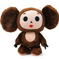 "11.8"" Cheburashka Soft Plush Toy Kawaii Cartoon Stuffed Cartoon Animal Toys Sovietic Russian Dolls for Kids Baby Gift"