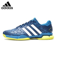 Original New Arrival 2016 Adidas Barricade Club Men S Tennis Shoes Sneakers Free Shipping