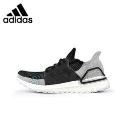 Original New Arrival Adidas UltraBOOST 19 Men's Running Shoes Sneakers
