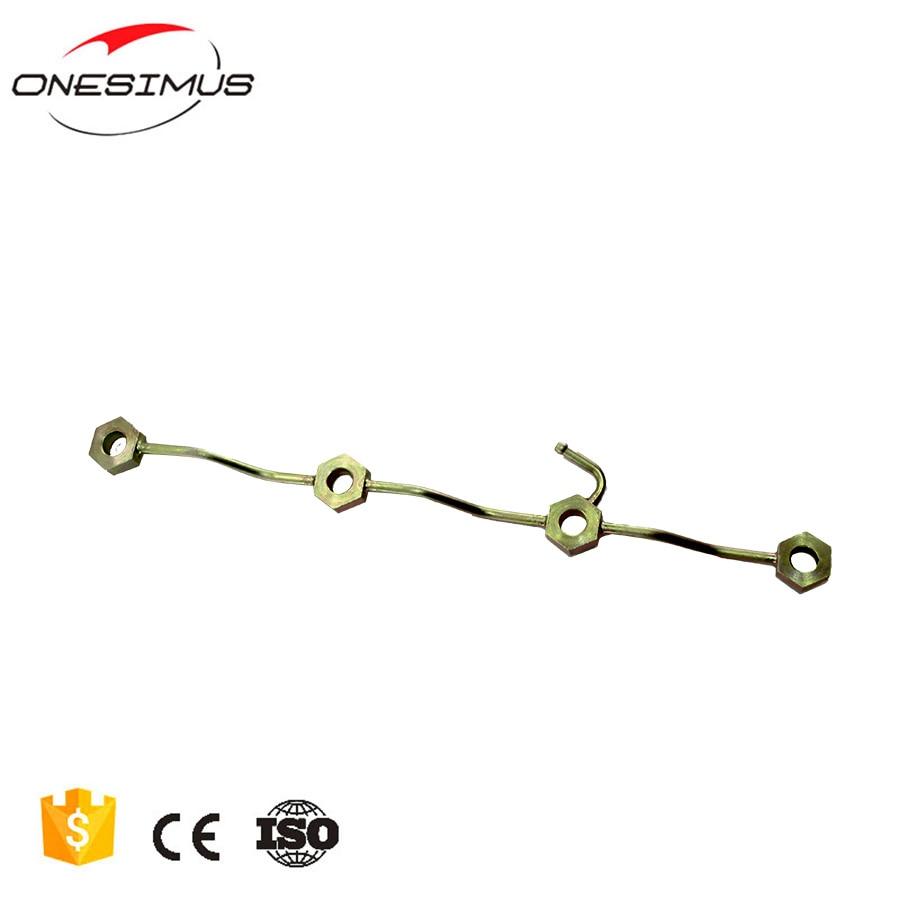 1Pcs High-quality OEM MYG013/ ME200462 For Mit- 4M40  Return Oil Pipe