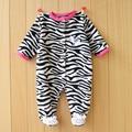 De alta calidad mameluco del Bebé de la venta caliente marca bebe boy y gril mono infantil ropa de manga larga de lana ropa de bebé recién nacido