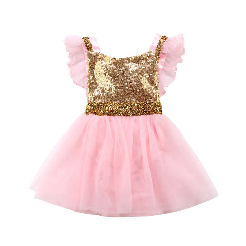 422f33fd1 Detail Feedback Questions about Baby Girl 1st Birthday Dress Newborn ...