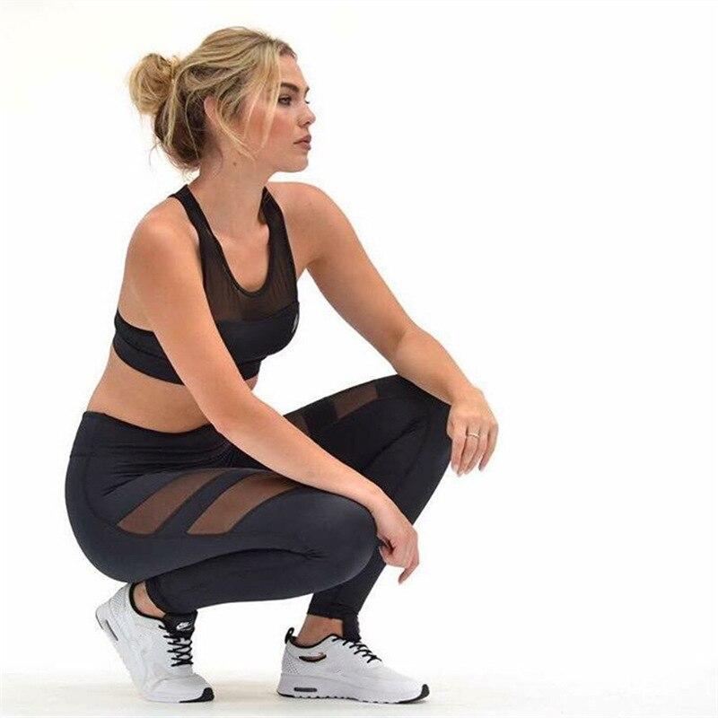 GERTU High Waist Mesh Women Leggings Fitness Breathable Push Up Leggings Women Quick Dry High Qualiky Casual Leggins