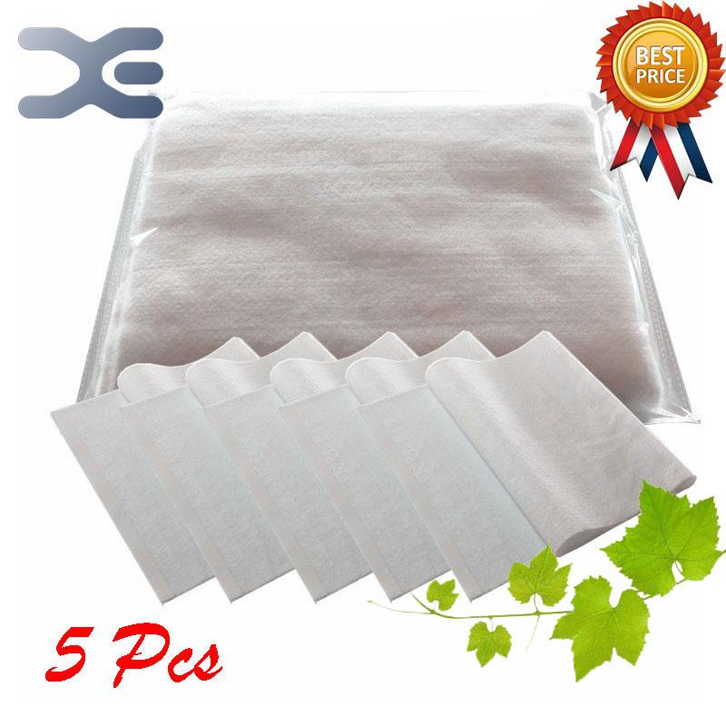 5Pcs DIY Homemade Air Purifier Filter For XIAOMI Filter Cotton Filter Static Electret Filter 700*300*2MM Air Purifier Parts фильтр для пылесоса rolsen t3060tsf filter t3060tsf filter