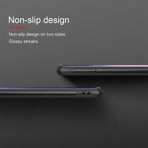Image 3 - สำหรับ OnePlus 7 Pro กรณี Pro OnePlus7 6T ฝาครอบ NILLKIN พื้นผิวไนลอนไฟเบอร์บางและโทรศัพท์ปกหลังสำหรับ OnePlus 7Pro กรณี