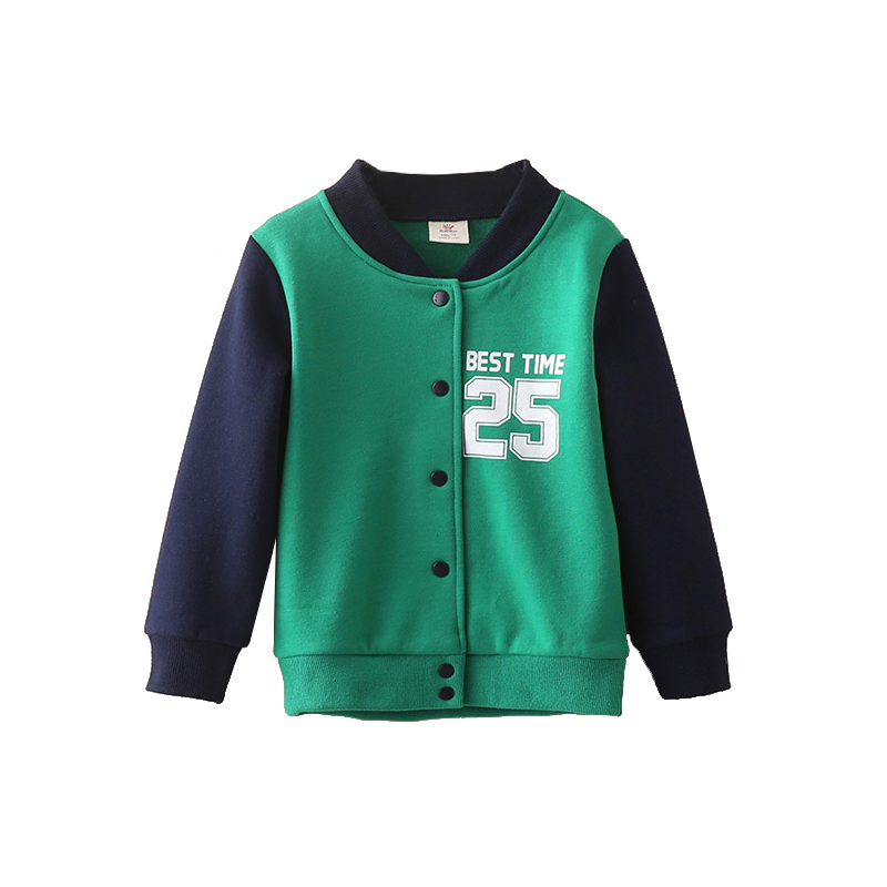 Popular Kids Baseball Jacket-Buy Cheap Kids Baseball Jacket lots ...